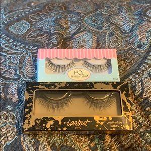 False eyelash bundle
